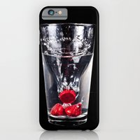 iPhone & iPod Case featuring Kiss Glass by 50one50 photography