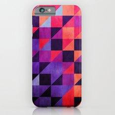 GEO3077 Slim Case iPhone 6s