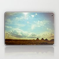 Shooting The Breeze Laptop & iPad Skin