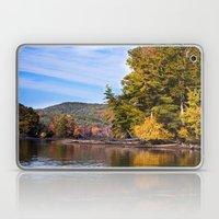 Fall River Vistas - New England Laptop & iPad Skin