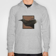 The Raven  Hoody