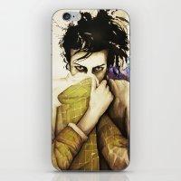897346 iPhone & iPod Skin