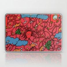 Fruits of Life Laptop & iPad Skin