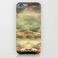 Head in the Clouds by Debbie Porter - Designs of an Eclectique Heart Slim Case iPhone 6s
