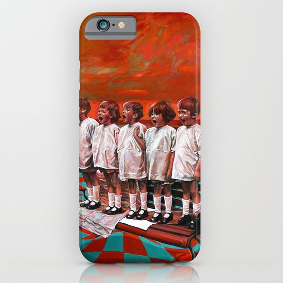 Sigur iPhone & iPod Case