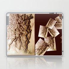 Dance of the Nerves Laptop & iPad Skin