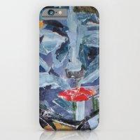 iPhone & iPod Case featuring ORANGE JUICE :) by Eternal