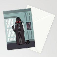 EP4 : Darth Vader Stationery Cards