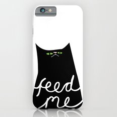 feed me iPhone 6s Slim Case