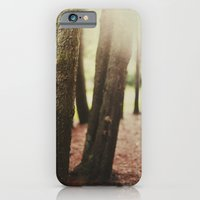 iPhone & iPod Case featuring LAST GLOW. by Monique Krüger Photography