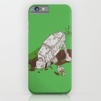 iPhone & iPod Case featuring In a backyard, far, far away... by Rodrigo Ferreira