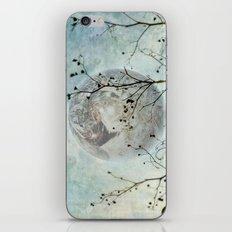Manularis iPhone & iPod Skin