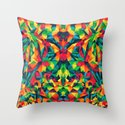 Everything Throw Pillow