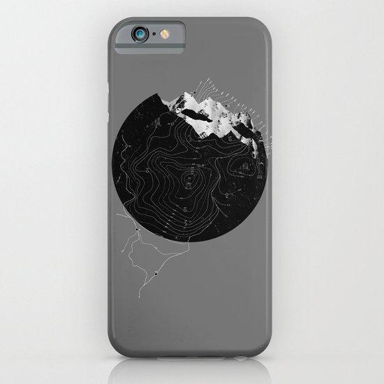 Topos iPhone & iPod Case