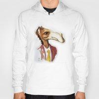 Mr. Camel Hoody