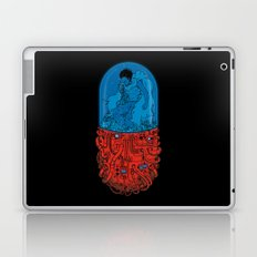 Capsule 41 Laptop & iPad Skin