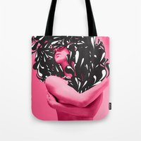 In Love With Inspiration… Tote Bag