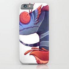 Real Monsters- Dissociat… iPhone 6 Slim Case