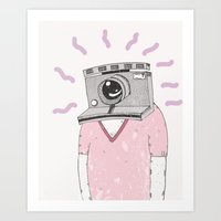 Alternative Art Print