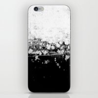 Nocturne No. 3 iPhone & iPod Skin