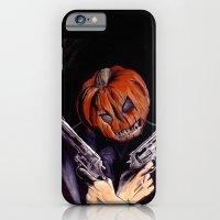 I'm Your Boogeyman iPhone 6 Slim Case