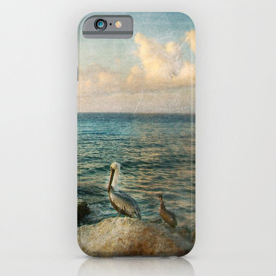 Early Risers iPhone & iPod Case