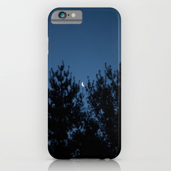 Night iPhone & iPod Case