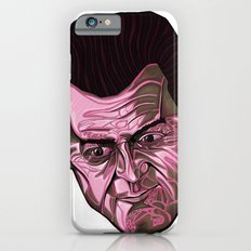 Who are you Michael ? Slim Case iPhone 6s