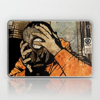 Leroy And The Five Danci… Laptop & iPad Skin