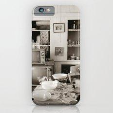 chester kitchen iPhone 6 Slim Case