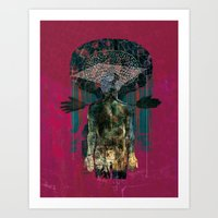Dream 1 Art Print