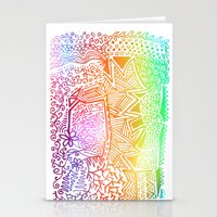 Doodle! Stationery Cards