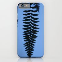 iPhone & iPod Case featuring Ferns by PNH Photography