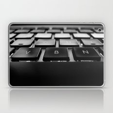 'Keyboard' Laptop & iPad Skin