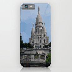 Sacre Coeur Paris France iPhone 6 Slim Case