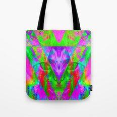 Venus-Lady Jasmine  Tote Bag