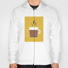 70s Coffee Hoody