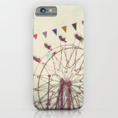 festival iPhone 6 Slim Case