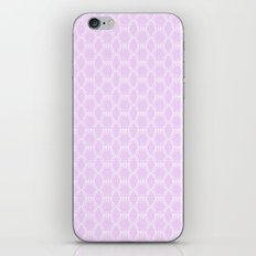 Honeycomb Doily  iPhone & iPod Skin