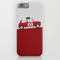 Mini - Monte Carlo Rally Slim Case iPhone 6s