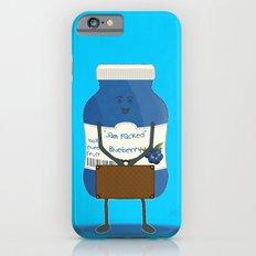 Jam packed Slim Case iPhone 6s