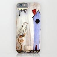 BIRD #3 iPhone 6 Slim Case