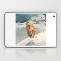 Muh Anne Inn Tha Mount T… Laptop & iPad Skin