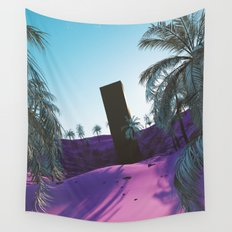 Palm King Wall Tapestry