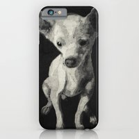 Chihuahua dog  iPhone 6 Slim Case