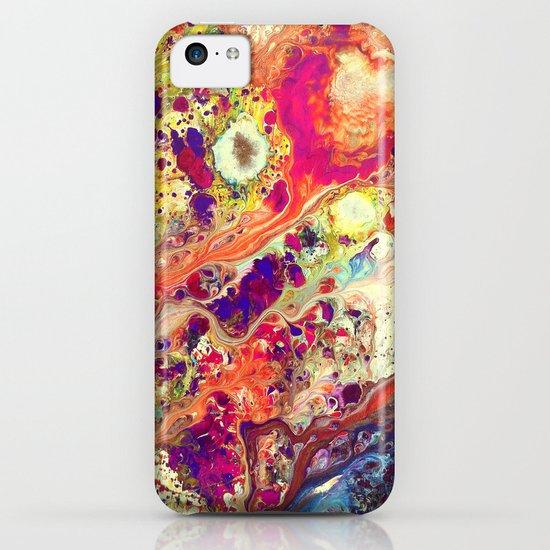 Rivulet iPhone & iPod Case