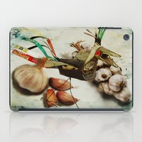 What Nature Delivers....… iPad Case