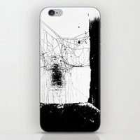 ARQUITECTURA iPhone & iPod Skin
