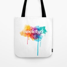 S6 Tee - 2nd Version Tote Bag