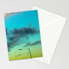 Oceanic Skies Stationery Cards